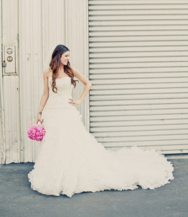 Girly: Pretty Dresses, Ideas, Galleries, Beautiful Dresses, Things Girly, Bridal Parties, Bride, The Dresses, Flower