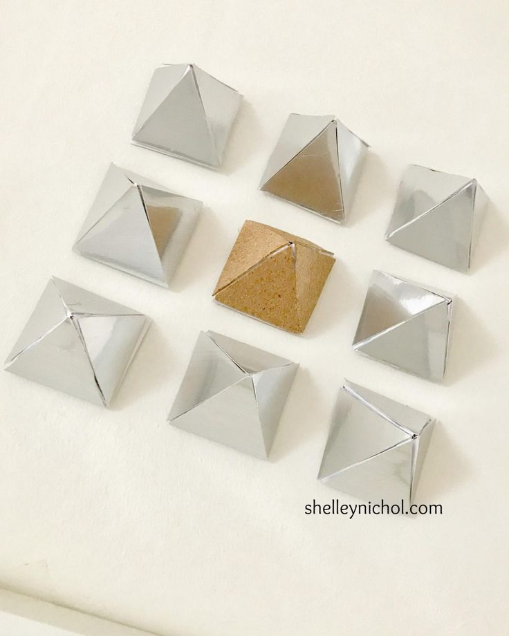 DIY – Shelley Nichol