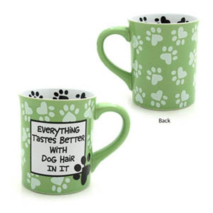 Take A Look At Our Coffee And Tea Mugs For Your Good
