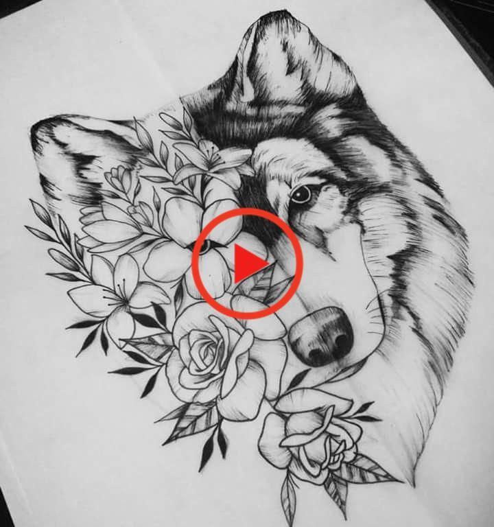 Today Pin In 2020 Husky Tattoo Wolf Tattoos Tattoos