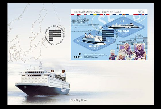 Nordic Maritime is issued by Finland Post! #stamps #finland #nordic #maritime http://wopa-stamps.com/index.php?controller=country&action=stampProduct&id=12729
