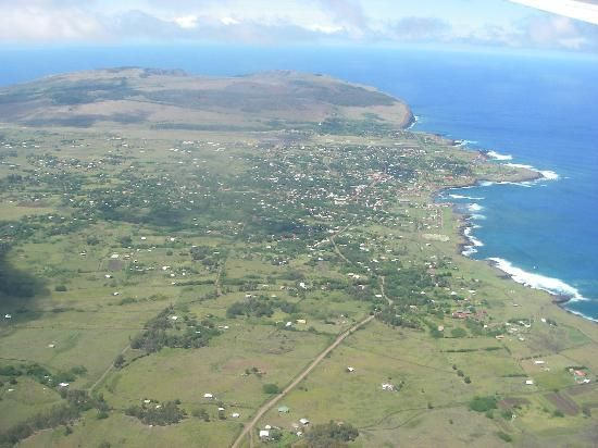 1000+ images about Chile Easter Island on Pinterest | Crater lake ...