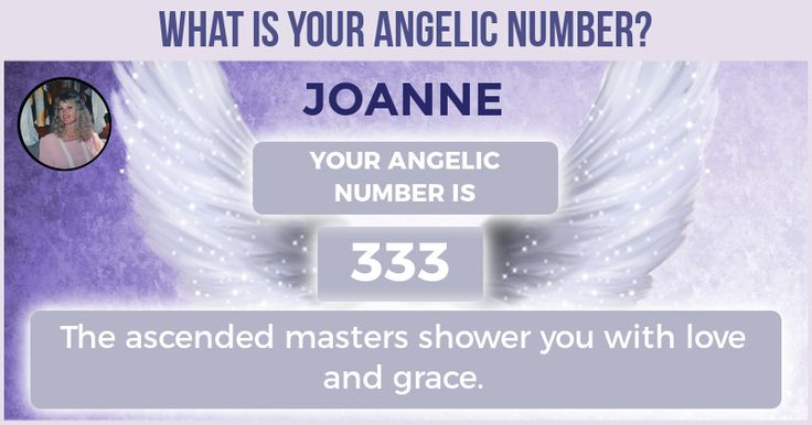 <b>Joanne</b>, this is the angelic number is dominant in your life at the moment and the inherent power and strength of the number is manifested in your Life. <br> The angels are guiding you and trying to give a message which, if heard, can help you understand your life better through the healing powers of the angels. <br> Spread the love and let everyone be aware of the message that the angels are trying to give you.