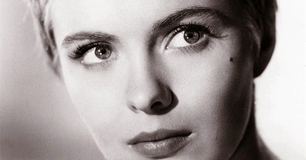 Jean Seberg filmography - how many have you seen?