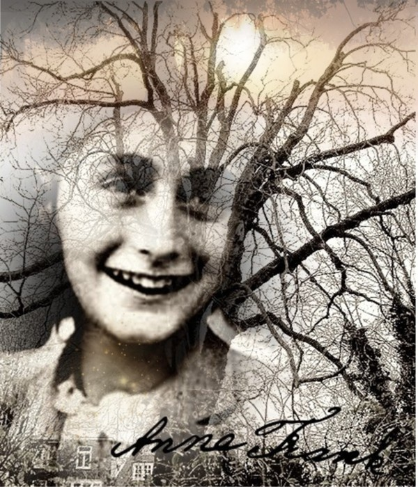 """Ehrenthar Anne Frank - La Rinascita"" by fairy-world on Polyvore"