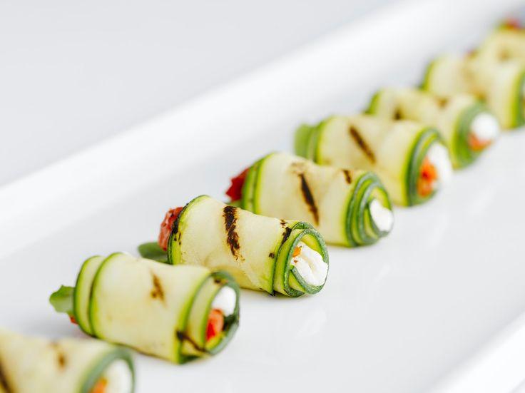 55 best Food Presentation images on Pinterest | Food ...