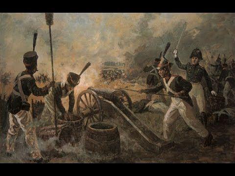 Русичи - Когда мы были на войне (солдатская песня)