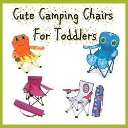 17 Best Images About Toddler Camping Chair On Pinterest