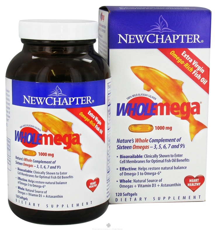 24 best books articles worth reading images on pinterest for Wholemega fish oil