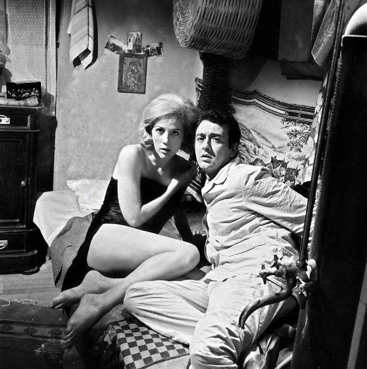 """1965 """"ΙΣΤΟΡΙΑ ΜΙΑΣ ΖΩΗΣ"""" Γιάννη Δαλιανίδη, Ζωή Λάσκαρη, Αντρέας Ντούζος"""