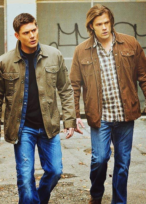 the Winchesters | Supernatural