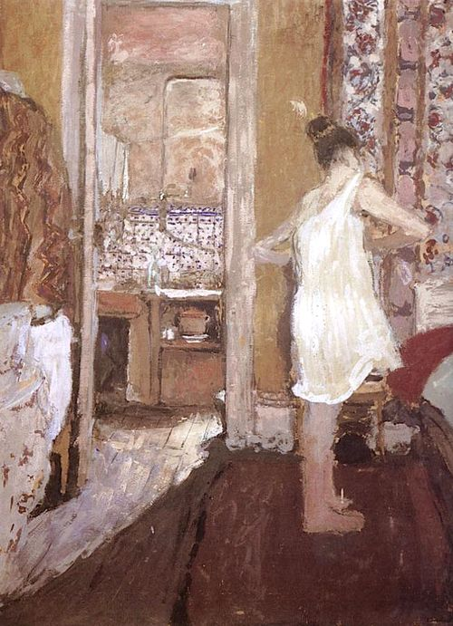 by Edouard Vuillard. (title?)