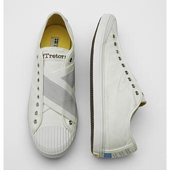 Skymra Canvas egret white  Product #47152209 Price $60.00 $30.00