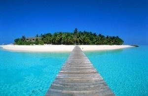 Droomhotel op de Maldiven « Froot.nl