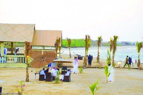 جزيرة أحبار جيزان المملكة العربية السعودية ١٦ Dolores Park Travel Saudi Arabia
