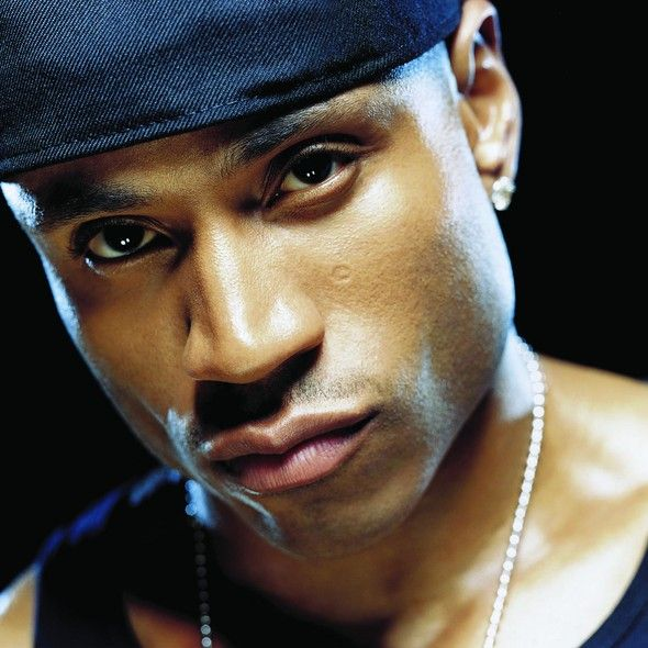 LL Cool J ~ Swag Baby