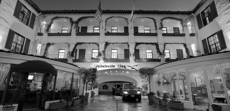 A landmark in the community of Montecito, the Inn was built in 1928 by Hollywood legend, Charlie Chaplin, as one of the most desirable destinations along the California coast, between Los Angeles and San Francisco.