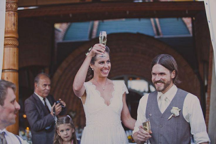 Emili & Jere Pinewood Weddings