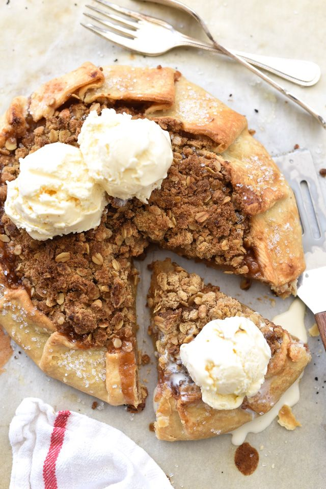 Best 25+ Rustic Apple Tart ideas on Pinterest | Rustic ...