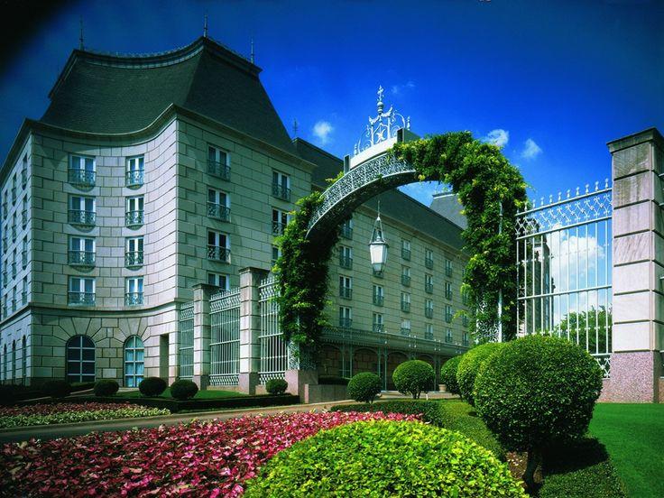 Hotels Near Oak Cliff Tx