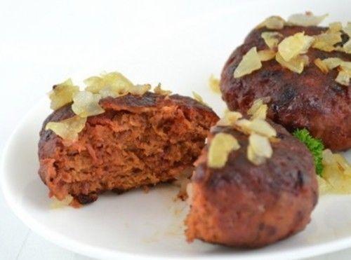 Быстрые и вкусные блюда из говяжьего фарша. Что приготовить из фарша? / Простые рецепты