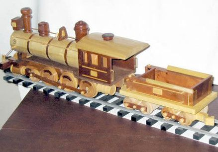 1000+ images about All Aboard on Pinterest | Toy Trains, Model Train ...