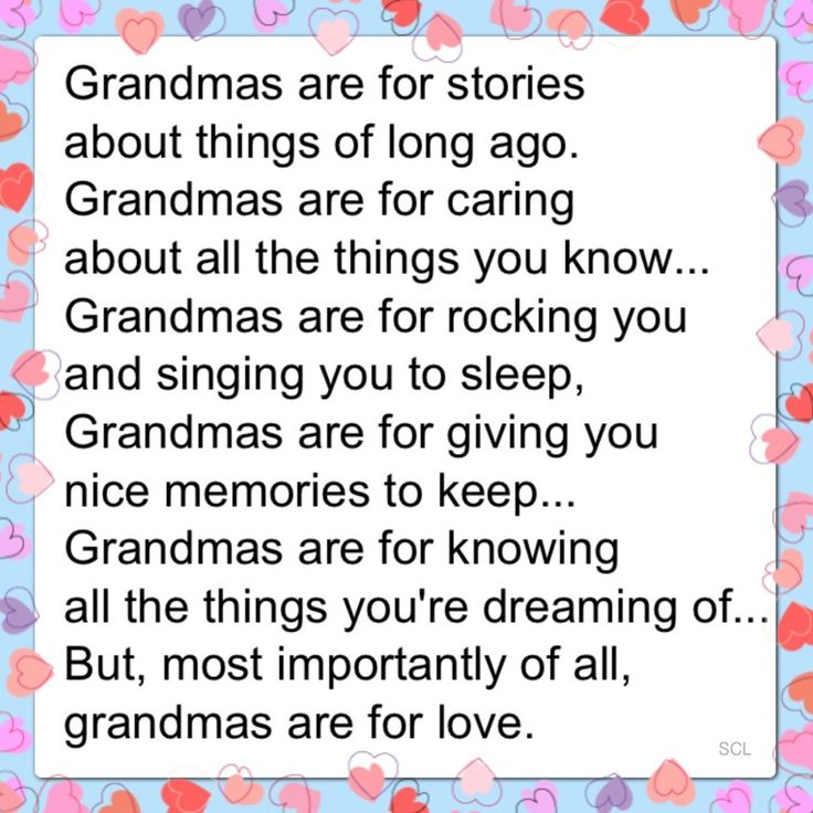 Mamaw You Were All These Things...I Loved It When I Would Spend The Night With You And You Would Tell Me Stories About Your Life ! I Miss You Sooo Much !!!!