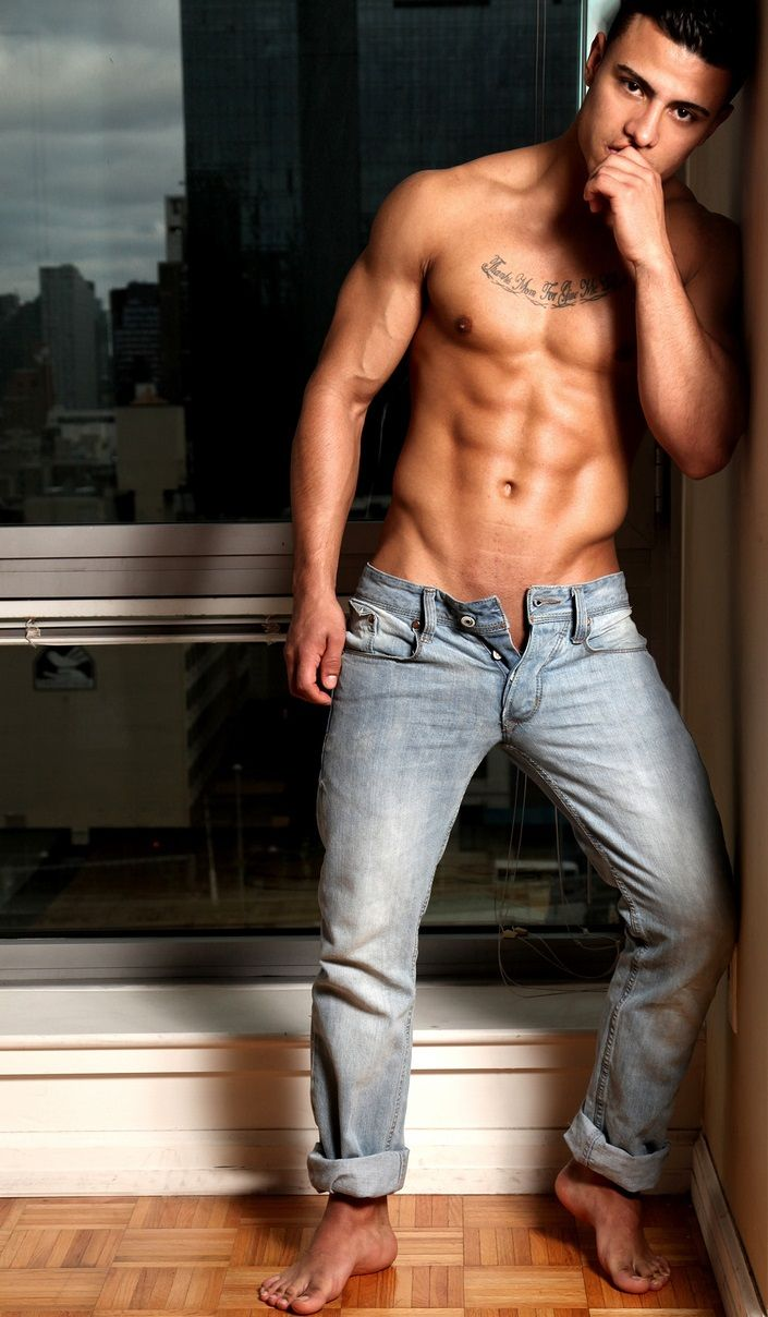 Dating latino men nyc