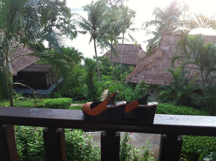 ColetteSol in Indonesia.