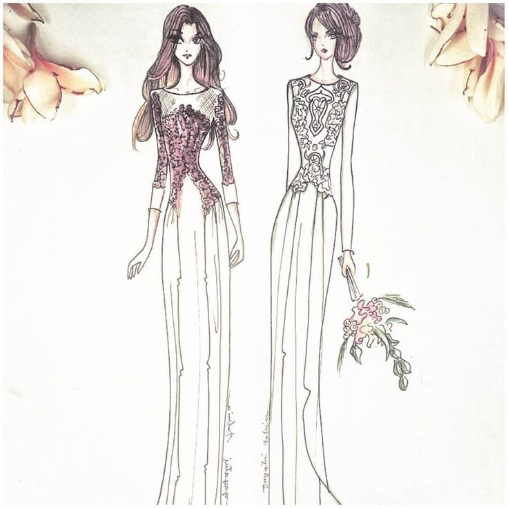 We'll start by designing you 3 sketch of your dreamy dress / kebaya . Your dress should highlight your best features, compliment your personality and make you feel comfortable and confident. We believe in embracing your natural beauty. You can use your dreamy fabrics if you have in mind or you can use from our selected fabrics. Our fabrics are of the highest quality available using the finest French laces, Premium laces, and silks.