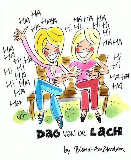 Dag van de lach