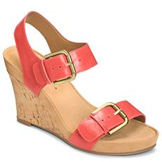 View our Mega Plush Wedge Sandal at Aerosoles. Shop our large variety of  comfortable, fashionable, and affordable Women's Casual Sandals Sandals
