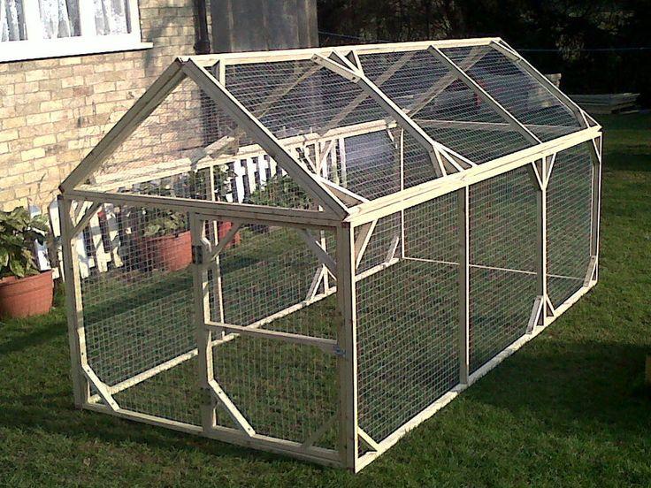 bird aviary panels chicken run's in Pet Supplies, Birds