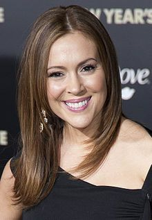 Wallpaperssea.com Provides Alyssa Milano Wallpapers. We select the Best collections of Free Computer wallpapers, Hd Pictures and Hd Photos for your Desktop.