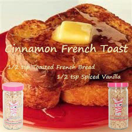 www.pinkzebrahome.com/bsprinkledpink Want to wake up to the smell of French toast... why not try out these Pink Zebra Sprinkles and use..