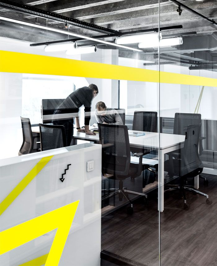 32 best Cool Office Spaces images on Pinterest Office spaces