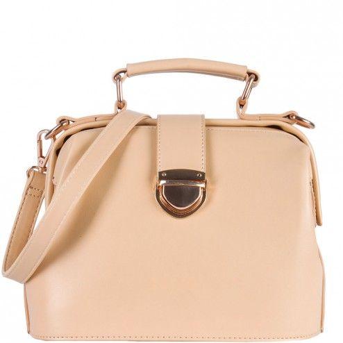 Bernadette Mini Doctor Structured Satchel | Discount Handbags & Purses | Handbag Heaven #handbagheaven