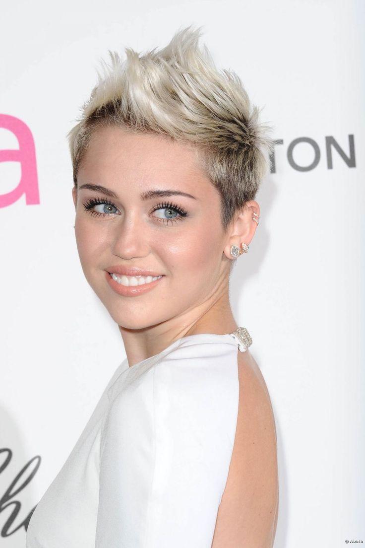 [15+] Refreshing Variations Of Miley Cyrus Short Hair