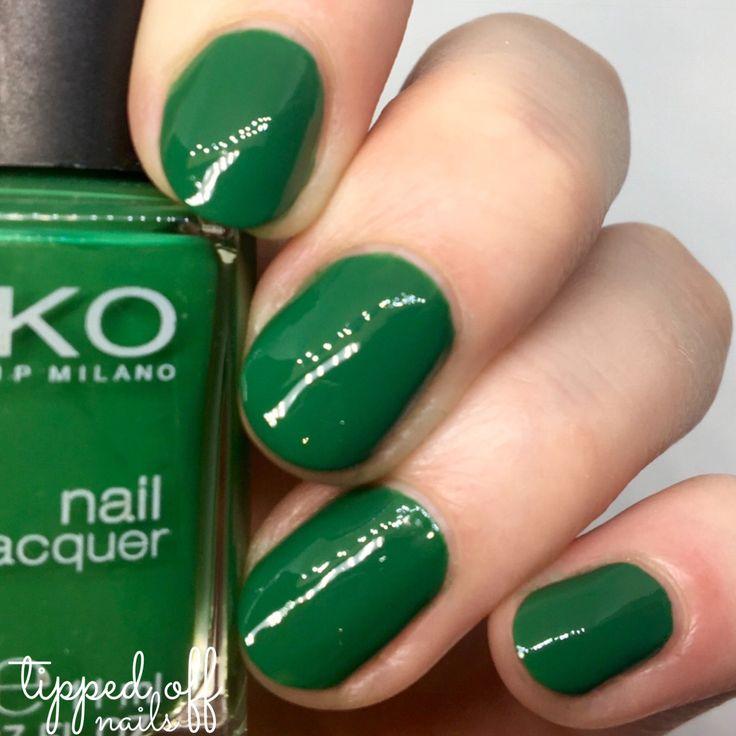 Mejores 533 imágenes de SMALTI KIKO en Pinterest | Swatch, Esmalte ...