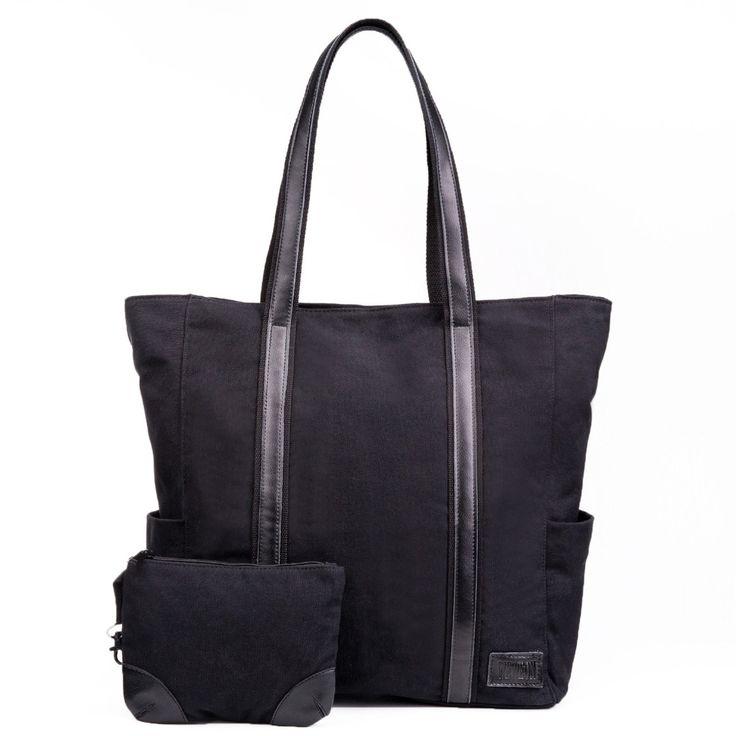WEWEON Canvas Woman Bags 2016 Bag Handbag Fashion Handbags Laptop Tote Bags for Work Messenger Bag Designer Handbag for Girl