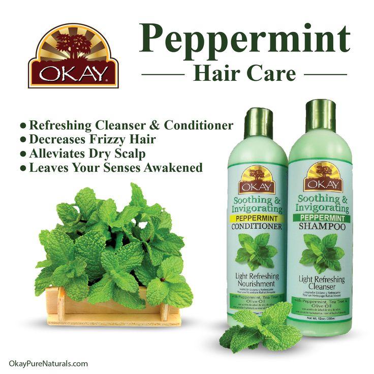 Best Natural Hair Essential Oil