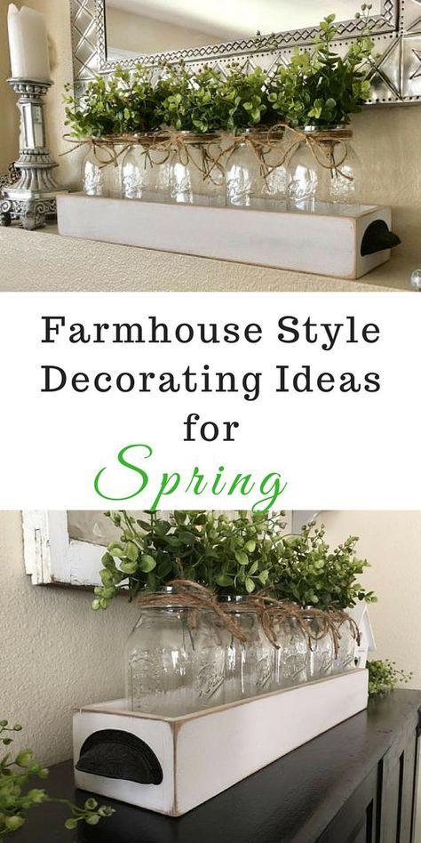 #Easy #home decor Trendy Decor Ideas