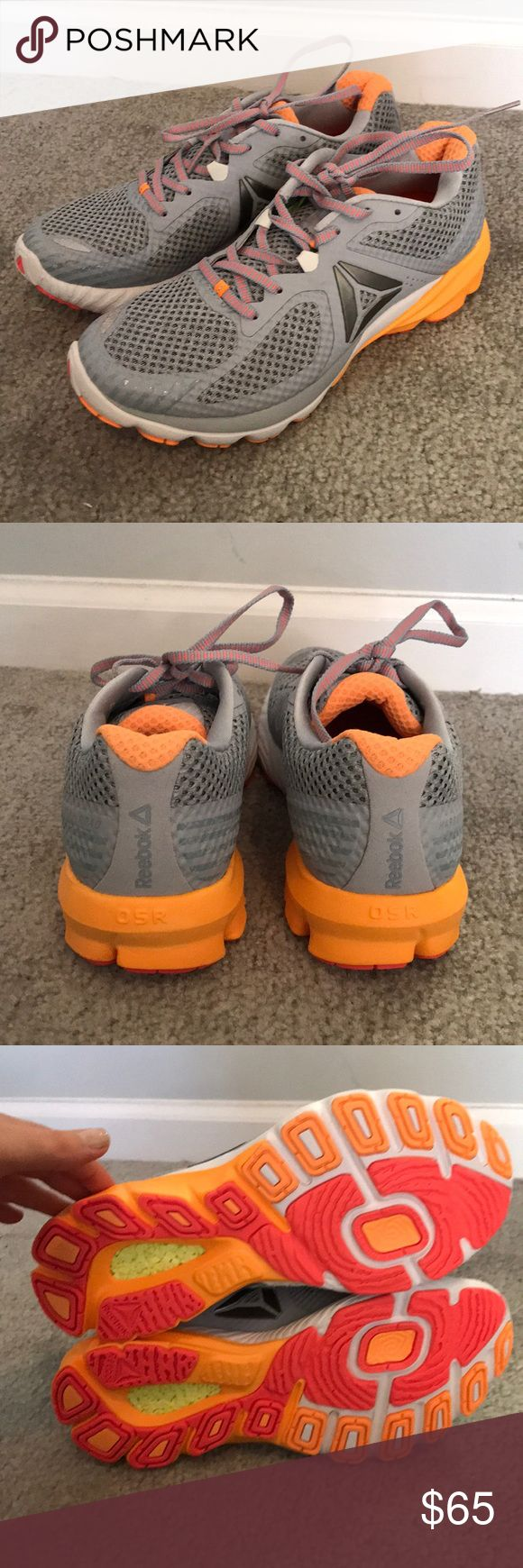 Reebok Women's Running Shoes (Harmony Road) Brand new, never worn. Reebok Harmony Road Running Shoe. Great for distance running. Reebok Shoes Athletic Shoes