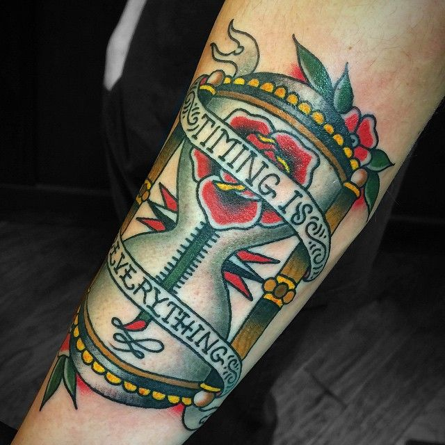 572 best images about hourglass tattoos on pinterest