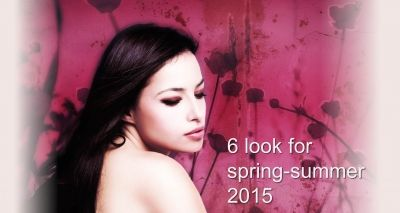 Spring-Summer season 2015 woman hairstyles: 6 keywords for hair looks and trendy styles.  More details on http://www.bluorange.it/en/not-only-beauty/spring-summer-season-2015-woman-hairstyles-6-keywords-for-hair-looks-and-trendy-styles #bluorange #blog #hair #look #hairstyle #spring #summer #bloggertips #musthave