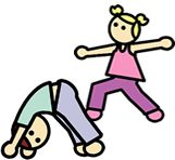 Drop-in Yoga with Toddlers