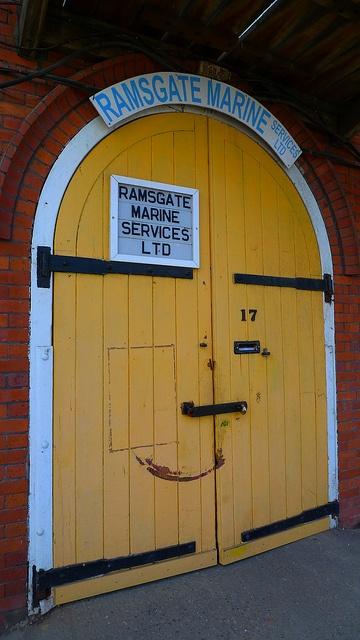 Ramsgate, Broadstairs, Margate - Kent, UK by Hi! I am Kelvin., via Flickr