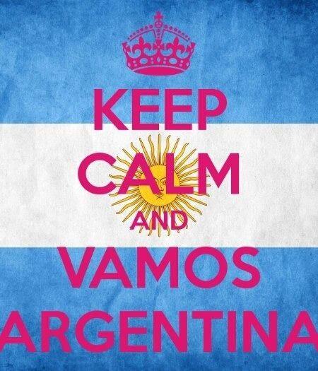 Argentina!!!