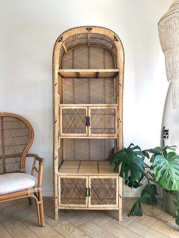 Your Place To Buy And Sell All Things Handmade Wicker Patio Furniture Wicker Wicker Shelf