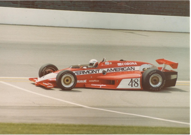 Bobby Rahal Toyota >> 1018 best Indy Cars Over The Years images on Pinterest ...
